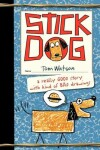 Book cover for Stick Dog