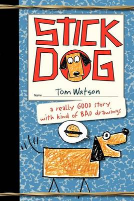 Cover of Stick Dog