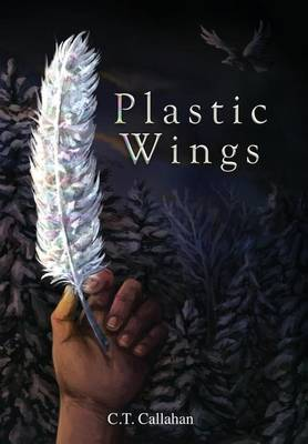 Cover of Plastic Wings