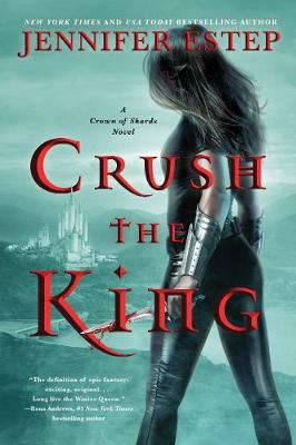 Cover of Crush the King