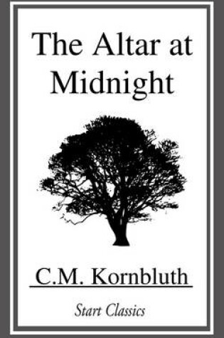 Cover of The Altar at Midnight