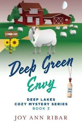 Cover of Deep Green Envy