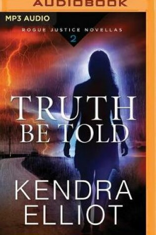 Cover of Truth be Told