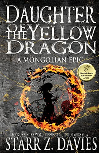 Daughter of the Yellow Dragon