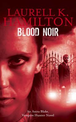 Cover of Blood Noir