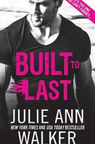 Cover of Built to Last
