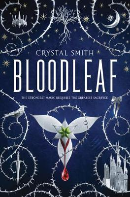 Cover of Bloodleaf