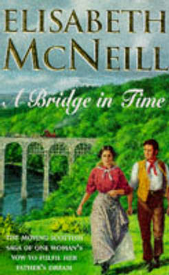 Cover of A Bridge in Time