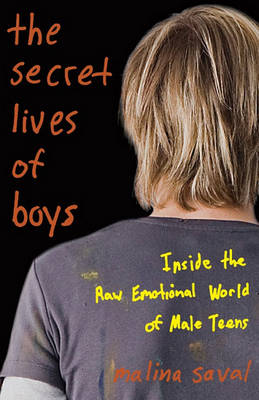 Cover of The Secret Lives of Boys