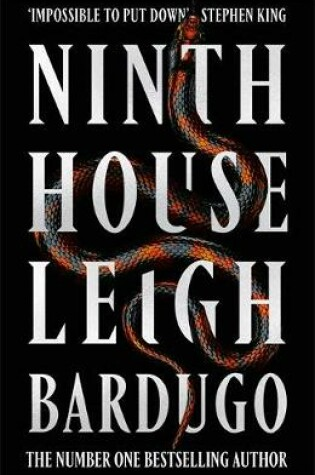 Cover of Ninth House