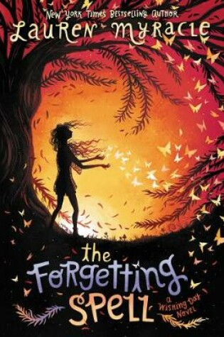 Cover of The Forgetting Spell