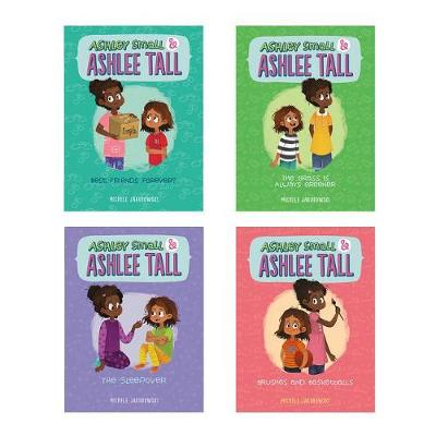 Cover of Ashley Small and Ashlee Tall Set