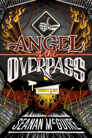 Cover of Angel of the Overpass