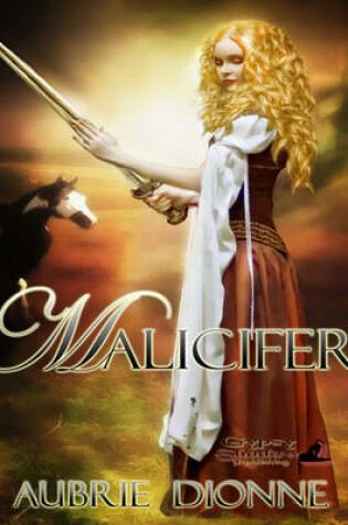 Cover of Malicifer