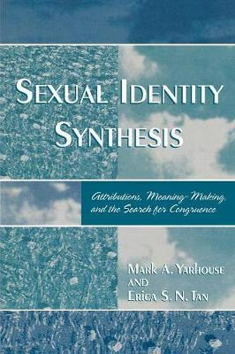 Cover of Sexual Identity Synthesis