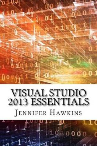 Cover of Visual Studio 2013 Essentials