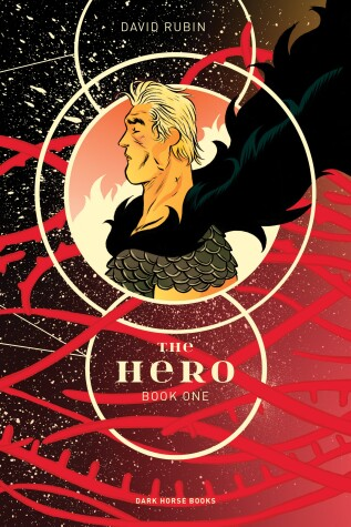 Cover of The Hero Book One