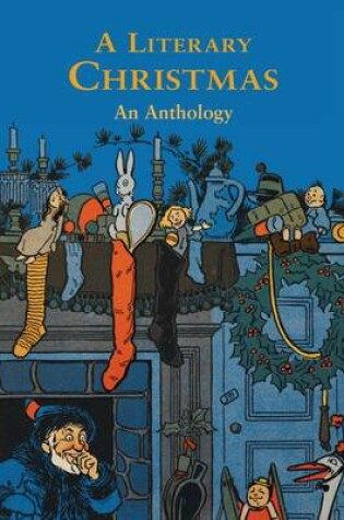 Cover of A Literary Christmas