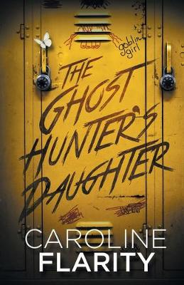 Cover of The Ghost Hunter's Daughter
