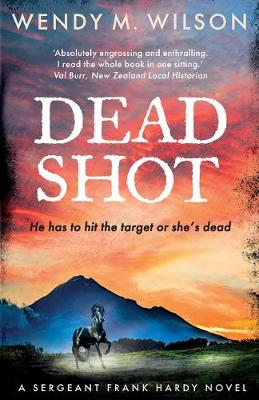 Cover of Dead Shot