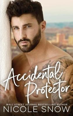 Cover of Accidental Protector