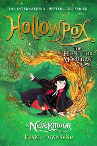 Cover of Hollowpox