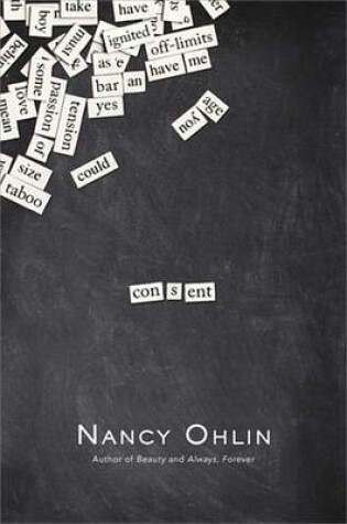 Cover of Consent