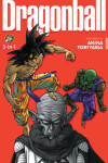 Book cover for Dragon Ball (3-in-1 Edition), Vol. 6
