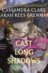 Book cover for Cast Long Shadows