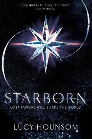 Cover of Starborn