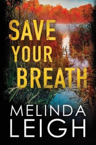 Cover of Save Your Breath