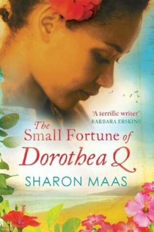 Cover of The Small Fortune of Dorothea Q