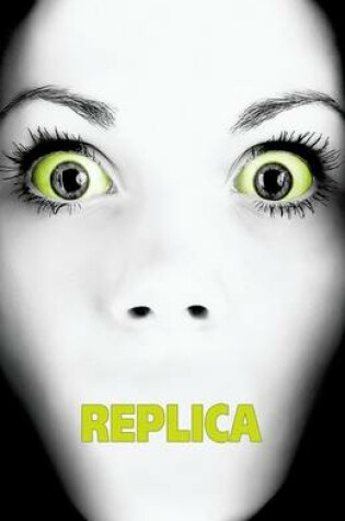 Cover of Replica