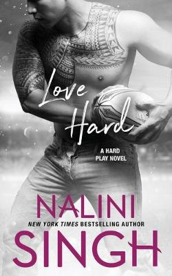 Cover of Love Hard