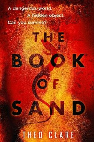 Cover of The Book of Sand