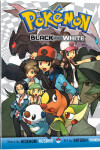 Book cover for Pokemon Black and White Box Set