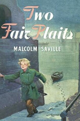 Cover of Two Fair Plaits