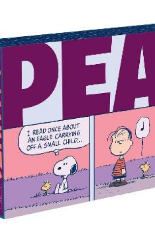Cover of The Complete Peanuts 1979-1982