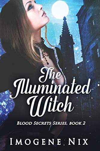 Cover of The Illuminated Witch