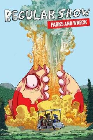 Cover of Parks and Wreck