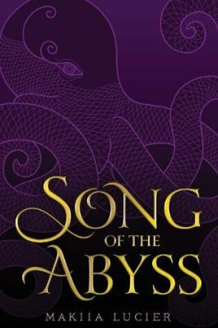Cover of Song of the Abyss