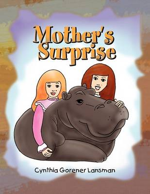 Cover of Mother's Surprise