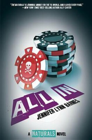 Cover of All in