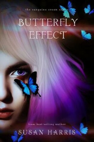 Cover of Butterfly Effect