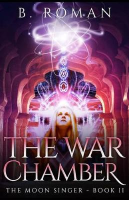 Cover of The War Chamber