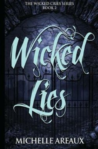 Cover of Wicked Lies