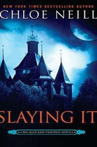 Cover of Slaying It