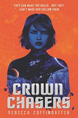 Cover of Crown Chasers