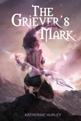 Cover of The Griever's Mark