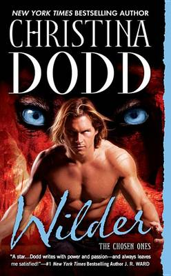 Cover of Wilder